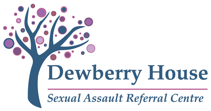 Dewberry House Logo